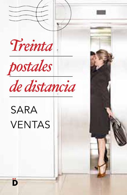 Treinta postales de distancia – SaraVentas