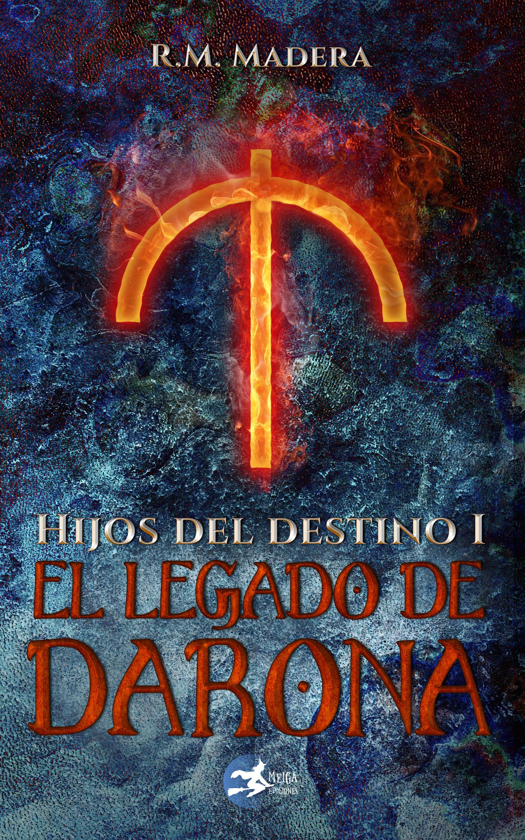 eL LEGADO DE DARONA DIGITAL